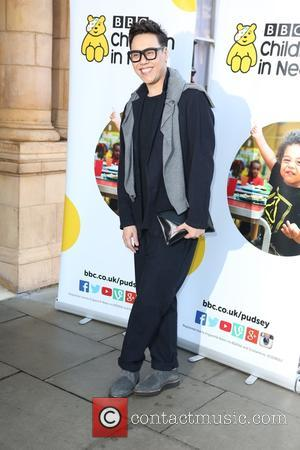 Gok Wan - Guests attend Terry Wogan's Children in Need Gala Fundraiser at The Landmark Hotell, Marylebone - London, United...