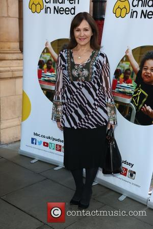 Arlene Phillips - Guests attend Terry Wogan's Children in Need Gala Fundraiser at The Landmark Hotell, Marylebone - London, United...