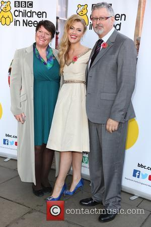 Camilla Kerslake and Parents