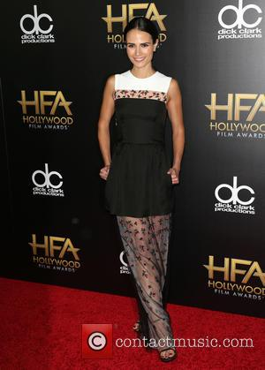 Jordana Brewster - 19th Annual Hollywood Film Awards at The Beverly Hilton Hotel at The Beverly Hilton Hotel, Hollywood Film...