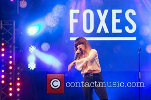Louisa Rose Allen and Foxes