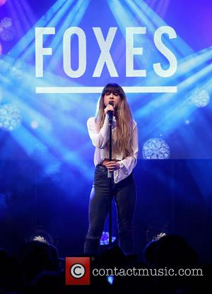 Foxes and Louisa Rose Allen