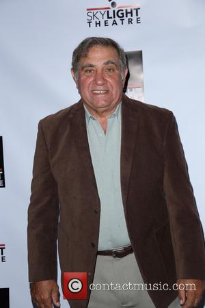 Dan Lauria - A tribute to Ed Asner at the Skylight Theatre Complex LA - Los Angeles, California, United States...