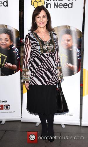 Arlene Phillips - Sir Terry Wogan's Gala Lunch Fundraiser in support of BBC Children in Need at the Landmark Hotel...