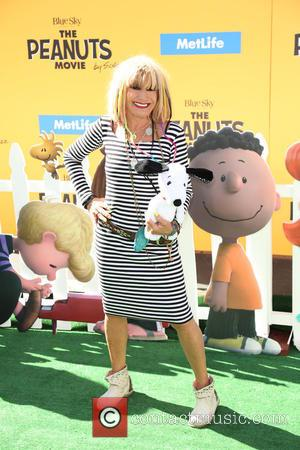 Beverly Johnson - Premiere of 'The Peanuts Movie' - Arrivals - Los Angeles, California, United States - Sunday 1st November...