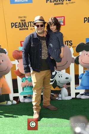 Josh Gad - Premiere of 'The Peanuts Movie' - Arrivals - Los Angeles, California, United States - Sunday 1st November...