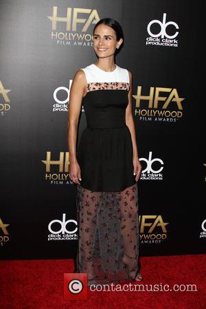 Jordana Brewster - 19th Annual Hollywood Film Awards at The Beverly Hilton Hotel, Hollywood Film Awards - Beverly Hills, California,...