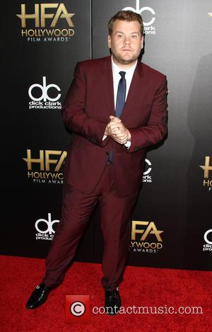 James Corden - 19th Annual Hollywood Film Awards at The Beverly Hilton Hotel, Hollywood Film Awards - Beverly Hills, California,...