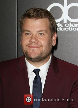 James Corden Signs Multi-million Dollar Deal