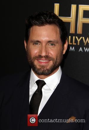 Edgar Ramirez - 19th Annual Hollywood Film Awards at The Beverly Hilton Hotel, Hollywood Film Awards - Beverly Hills, California,...