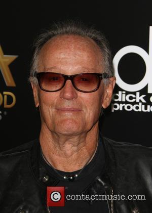 Peter Fonda Writes Heartfelt Tribute To Vilmos Zsigmond