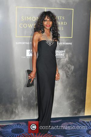 Sinitta - Music Industry Trusts Award in aid of Nordoff Robbins and the BRIT Trust held at the Grosvenor House....