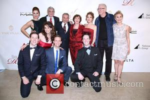 Bernadette Peters, Cast Of Dames At Sea Past and Present