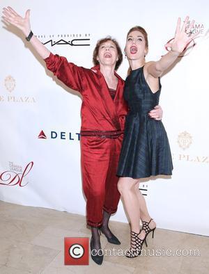 Sally Stark and Mara Davi