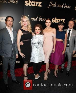 Kevin Brown, Moira Walley-beckett, Tovah Feldshuh, Irina Dvorovenko, Raychel Weiner and Damon Herriman