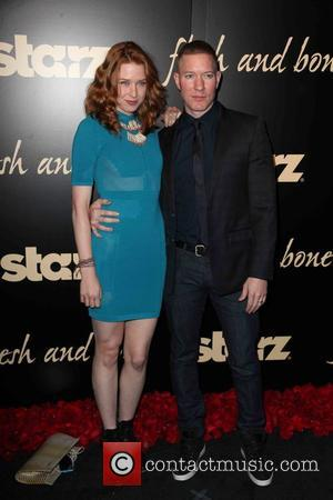 Lucy Walters and Joseph Sikora