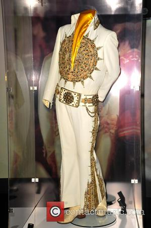 Elvis, The, The Exhibition and His Life