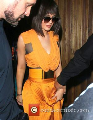 Kylie Jenner - Kendall and  Kylie Jenner leave The Nice Guy in West Hollywood after Kendall's Birthday Celebration Party...