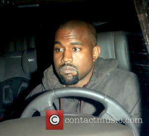 Kanye West 'Splashes Out On Daily Haircut'