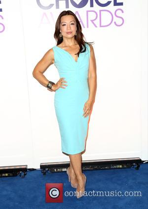 Ming-Na Wen - Celebrities attend People's Choice Awards 2016 Press Conference at The Paley Center for Media. at The Paley...