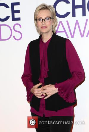 Jane Lynch - Celebrities attend People's Choice Awards 2016 Press Conference at The Paley Center for Media. at The Paley...