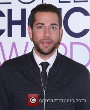 Zachary Levi - People's Choice Awards Nominations 2016 held at the Paley Center for Media in Beverly Hills at Paley...