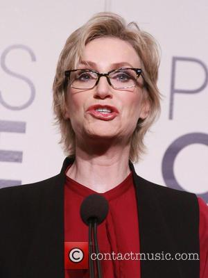 Jane Lynch - People's Choice Awards Nominations 2016 held at the Paley Center for Media in Beverly Hills at Paley...
