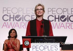Christina Milian , Jane Lynch - People's Choice Awards Nominations 2016 held at the Paley Center for Media in Beverly...