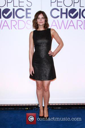 Betsy Brandt - People's Choice Awards Nominations 2016 held at the Paley Center for Media in Beverly Hills at Paley...