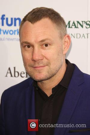 David Gray - The SeriousFun Gala 2015 held at the Roundhouse - Arrivals - London, United Kingdom - Tuesday 3rd...