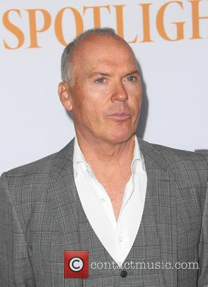Michael Keaton - Special Screening Of Open Road Films' 'Spotlight' - Arrivals - Beverly Hills, California, United States - Tuesday...