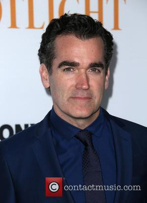 Brian d'Arcy James - Special Screening Of Open Road Films' 'Spotlight' - Arrivals - Beverly Hills, California, United States -...