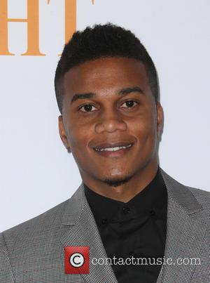 Cory Hardrict - Special Screening Of Open Road Films' 'Spotlight' - Arrivals - Beverly Hills, California, United States - Tuesday...
