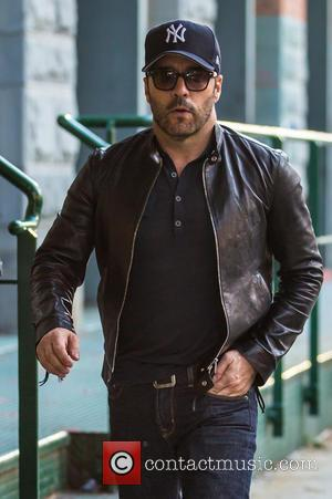 Jeremy Piven: 'I Curtsied For Helen Mirren When We Met'