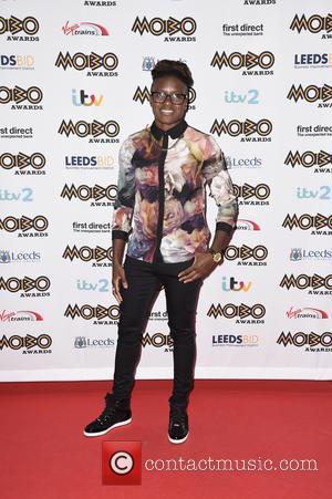 Mobo Awards 2015 - Arrivals at Mobo Awards - Leeds, United Kingdom - Wednesday 4th November 2015