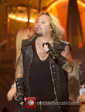 Vince Neil Pleads His Way Out Of Jail Time