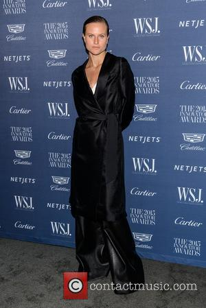 Olympia Scarry - WSJ. Magazine 2015 Innovator Awards at the Museum of Modern Art  - Arrivals - New York,...
