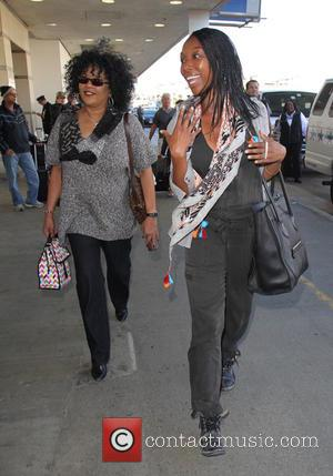 Brandy and Sonja Bates-norwood