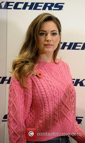 Kelly Brook - Kelly Brook at the relaunch of Skechers Store The Trafford Centre, Manchester - Manchester, United Kingdom -...
