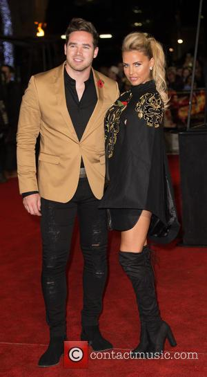 Katie Price - The UK Premiere of The Hunger Games: Mockingjay Part 2 - Arrivals at Odeon Leicester Square -...