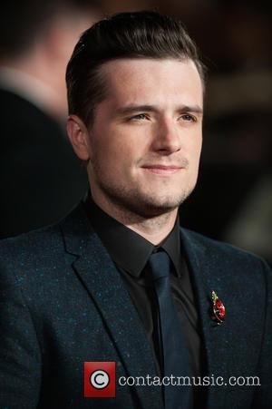 Josh Hutcherson - The Hunger Games: Mockingjay - part 2 - UK film premiere held at the Odeon Leicester Square...