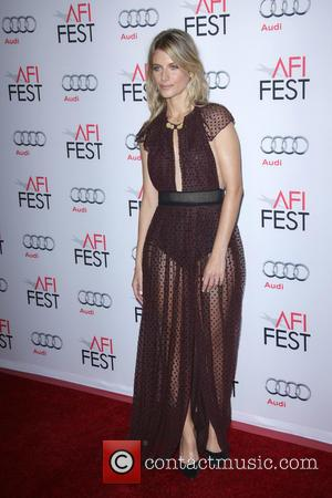 Melanie Laurent - World premiere gala screening of 'By the Sea' at TCL Chinese Theater - Red Carpet Arrivals at...