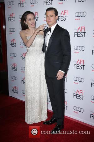 Angelina Jolie Might Lose Custody Of Children If She Doesn't Allow Brad Pitt Access