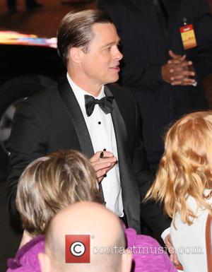 Brad Pitt - World premiere gala screening of 'By the Sea' at TCL Chinese Theater - Red Carpet Arrivals -...