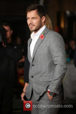 Paul Sculfor - The Hunger Games: Mockingjay - part 2 - UK film premiere held at the Odeon Leicester Square...