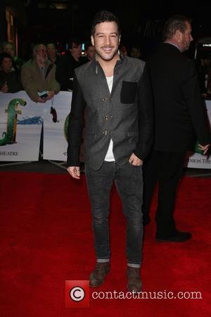 Matt Cardle - Guests arrivals at Elf the Musical Gala Night at DominionTheatre - London, United Kingdom - Thursday 5th...