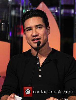 Mario Lopez - The Eva Longoria Foundation Annual Dinner - Inside at Beso - Hollywood, California, United States - Thursday...