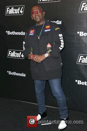 Randy Jackson - 'Fallout 4' Video Game Launch Party - Arrivals - Los Angeles, California, United States - Thursday 5th...