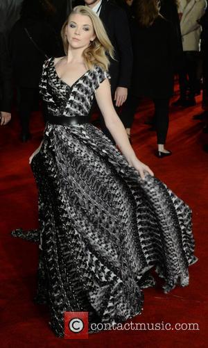 Natalie Dormer - The UK Premiere of The Hunger Games: Mockingjay Part 2 - Arrivals - London, United Kingdom -...