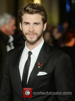 Liam Hemsworth - The UK Premiere of The Hunger Games: Mockingjay Part 2 - Arrivals - London, United Kingdom -...